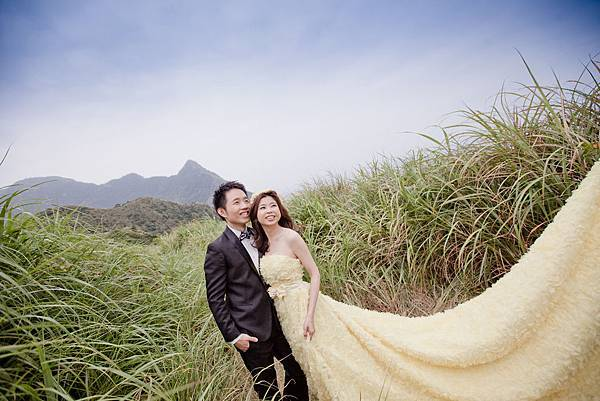 新竹手工婚紗