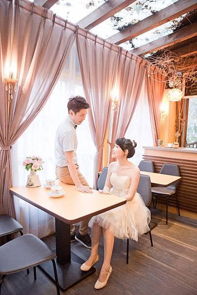自助婚紗/新竹婚紗照推薦