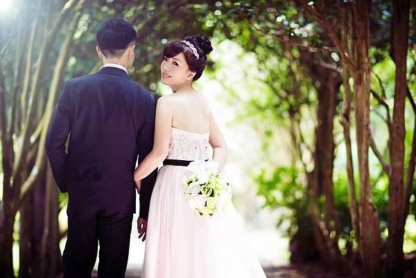 新竹婚紗照推薦