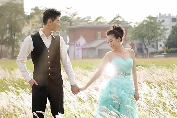 新竹自主婚紗推薦