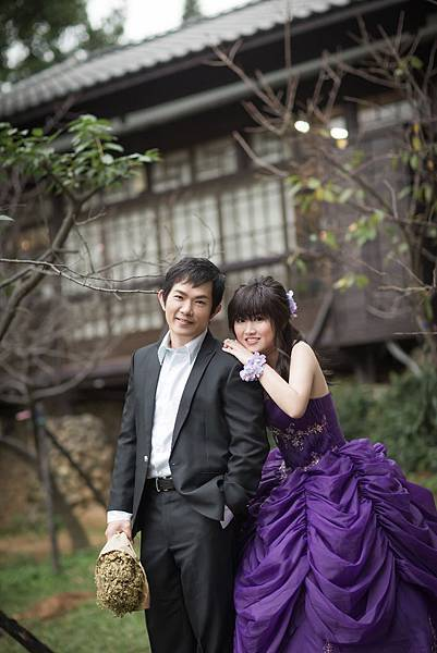 婚紗照/自助婚紗推薦