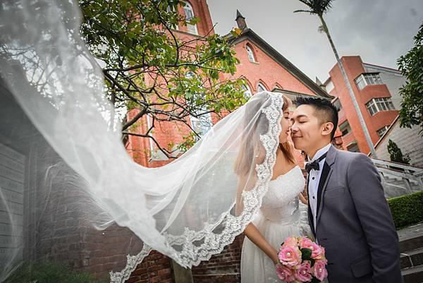 【推薦】婚紗照