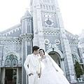 新竹拍婚紗推薦