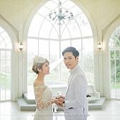 新竹婚紗攝影推薦