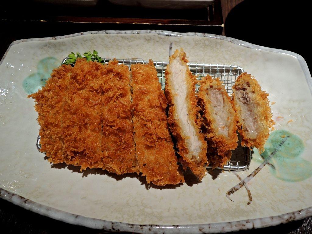 新竹/護城河附近/日式炸豬排/福大將日式炸豬排名店