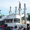聖嬰大教堂外