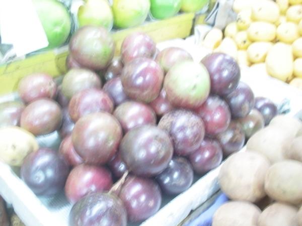 這就是Star Apple星蘋果~買了兩顆共P50~