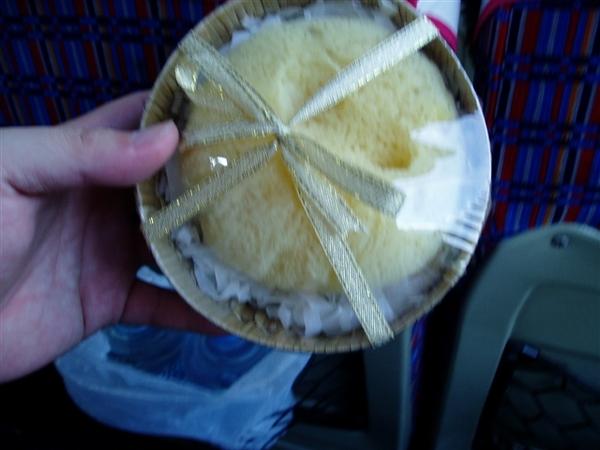 菲律賓特有的天然海綿!一個要P550~這是導遊提供的樣品~我沒買~