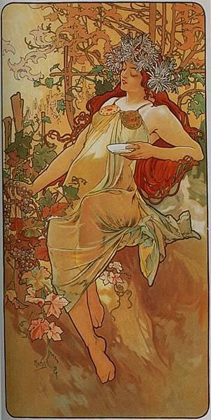 Autumn. From The Seasons Series. 1896.jpg