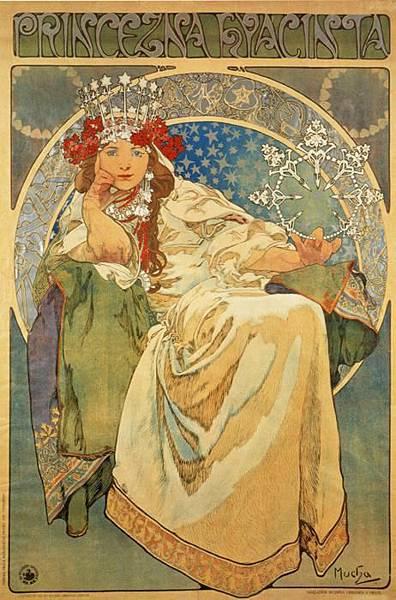 Princess Hyacinth. 1911風信子公主.jpg