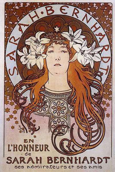Sarah Bernhardt. 1896遠方的公主.jpg