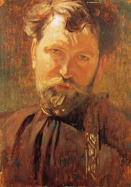 Self-Portrait. 1899自畫像.jpg