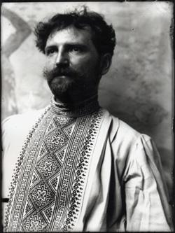 mucha 1898自拍像.jpg