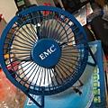 EMC贈品