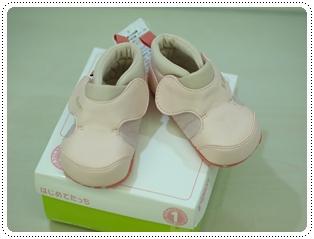 貝親鞋.JPG
