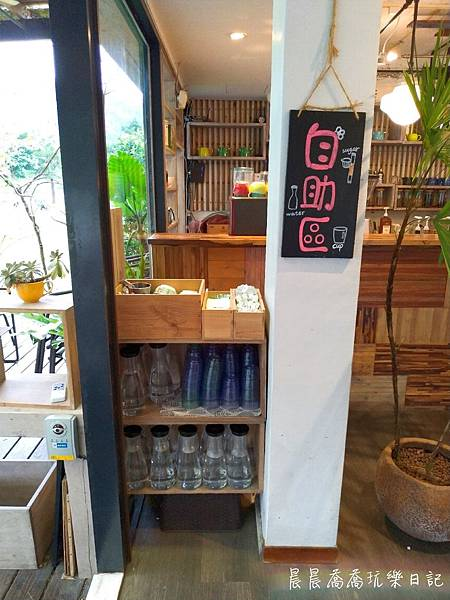 宜蘭美食天ㄟ咖啡