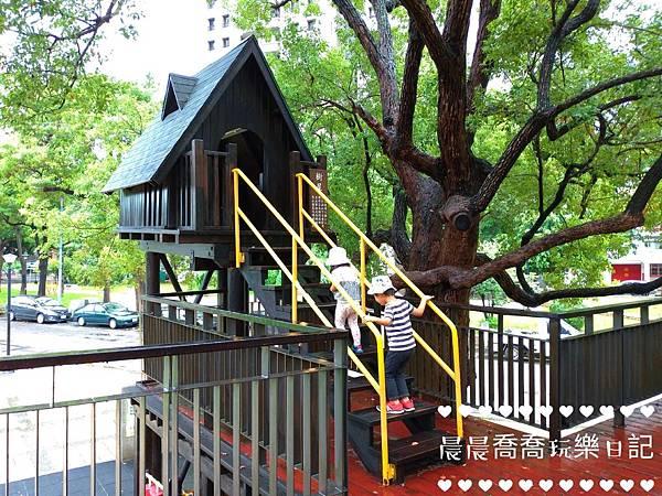 台中特色公園文英兒童公園