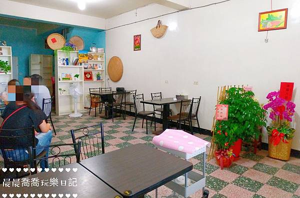 宜蘭美食放輕鬆咖啡廳