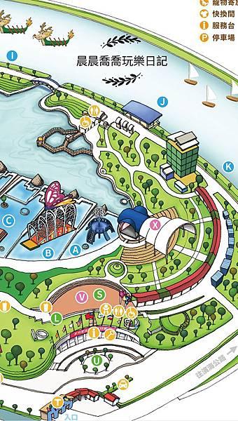 2019宜蘭國際童玩藝術節童玩節