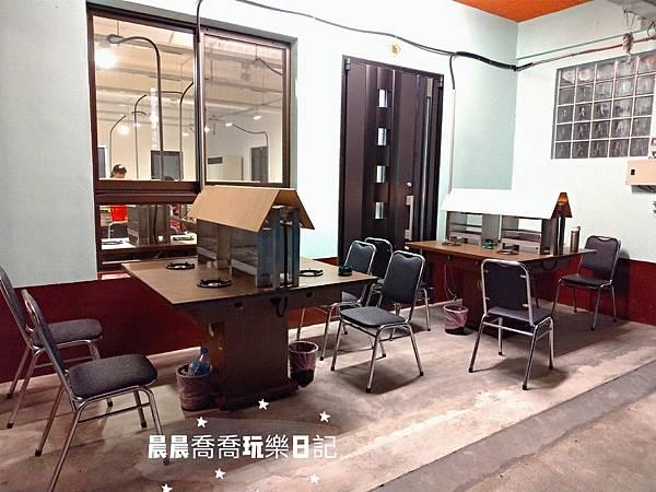 宜蘭美食駿騰全國首創無煙燒烤火鍋