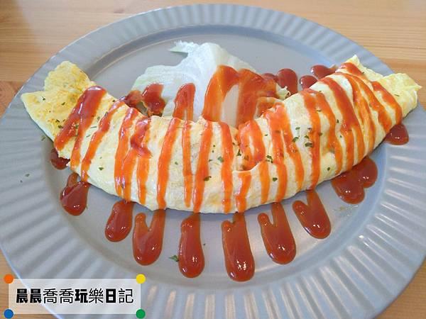 宜蘭早午餐樸樂早午餐