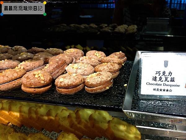悅川酒店羅琳西餐廳自助餐