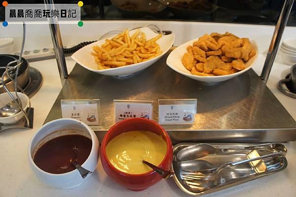 悅川酒店羅琳西餐廳