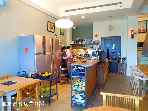 宜蘭早午餐茉尼的茉克家