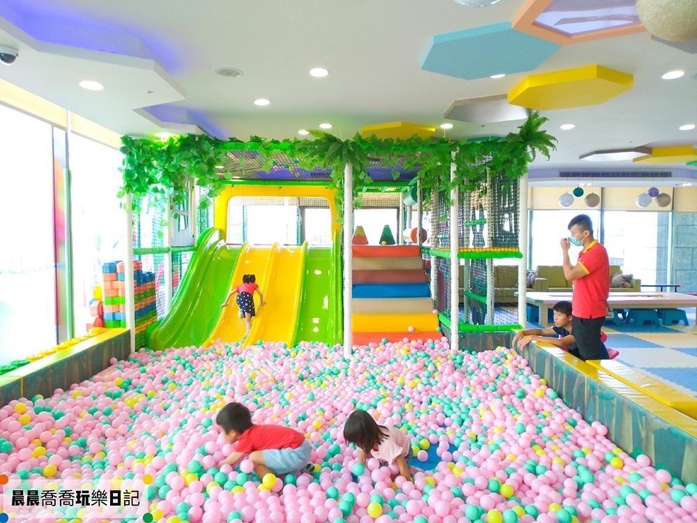 悅川酒店綠野仙蹤親子館