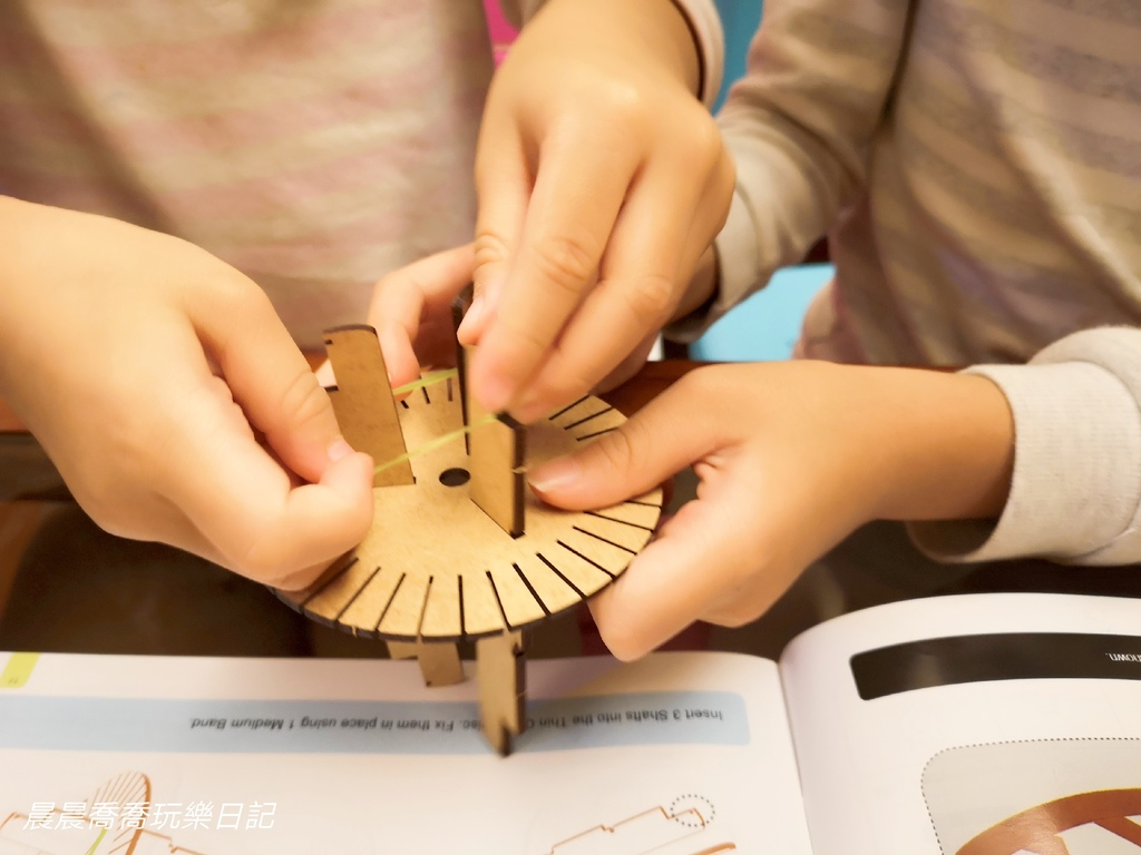 印度Smartivity教育玩具