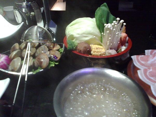 【澤 極上乘涮涮鍋】