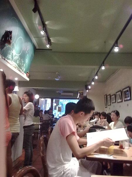 【樂子 Dinner】