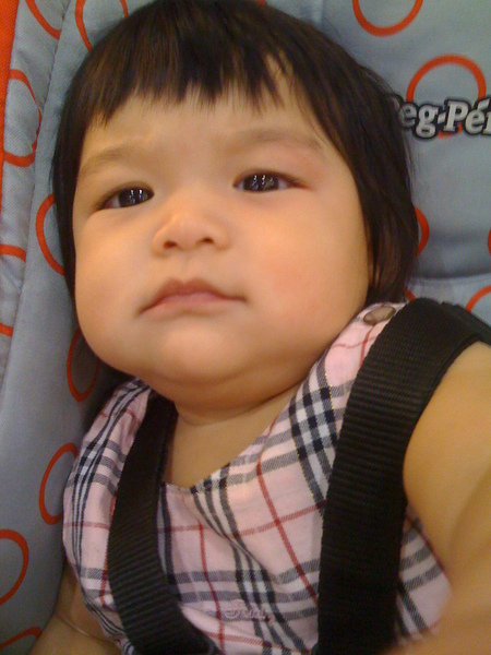 Naomi@陽明山