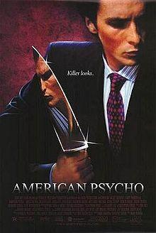 220px-Americanpsychoposter