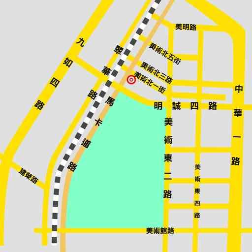 512協會地圖