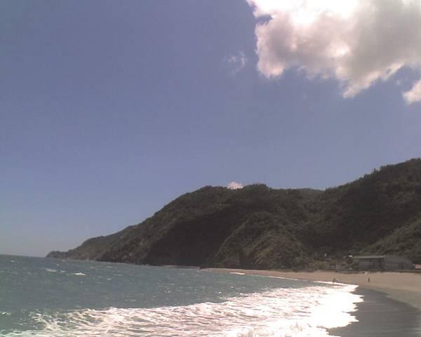 0816北濱公園的海岸.jpg
