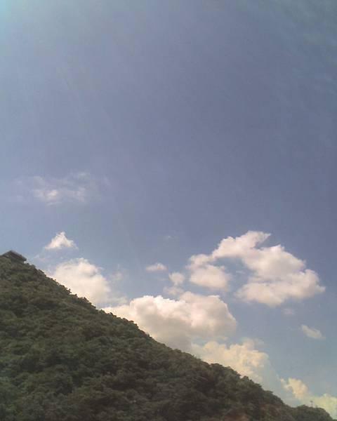 0816仰拍北濱的天空.jpg