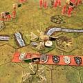 第三回合史塔克控制全部三個戰略點