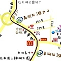 東湖桌遊列國地圖