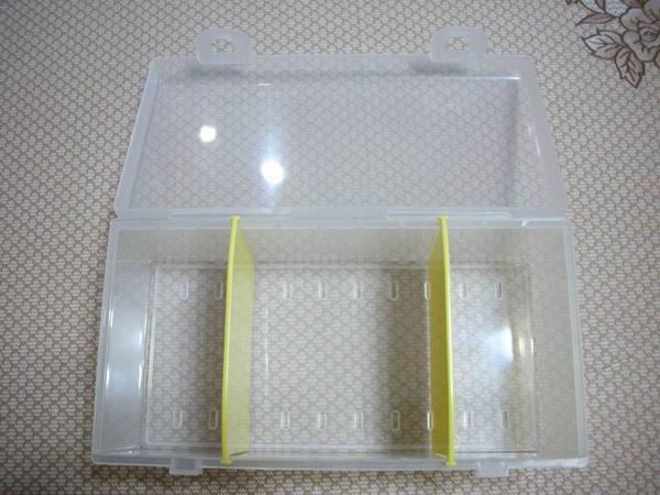卡片尺寸可調整收納盒