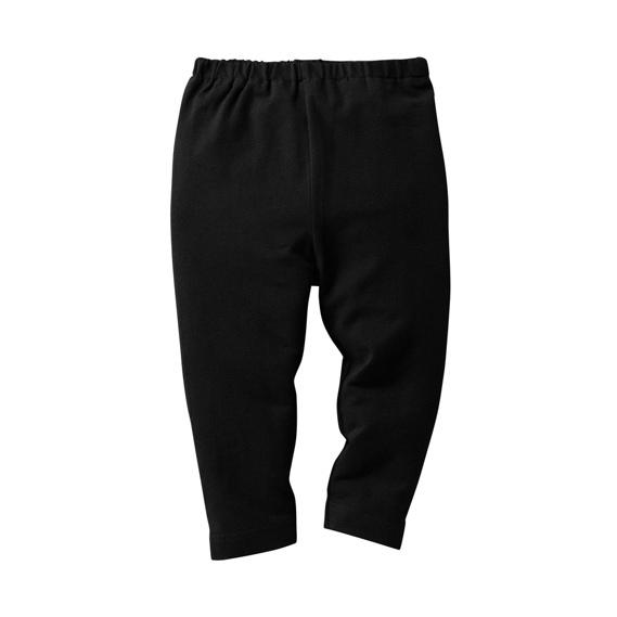 全新uniqlo黑色內搭褲(還有一件是灰色迷彩的SIZE:100)