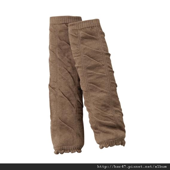 (售出)UNIQLO襪套(紫色*1  咖啡色*1)$250