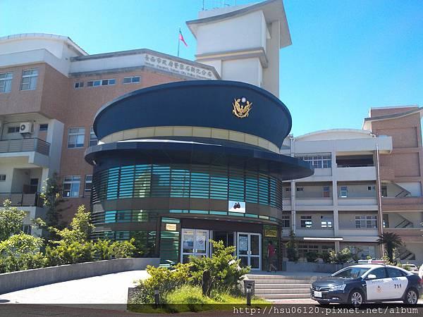1-新化警局