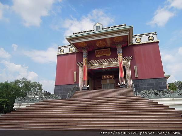 6-噶瑪噶居寺 (5)