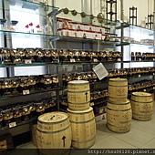 9品皇咖啡觀光工廠 (29)