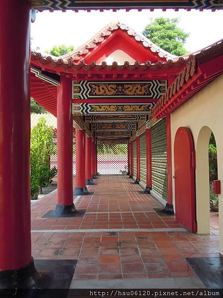 2旗山公園孔廟 (28)