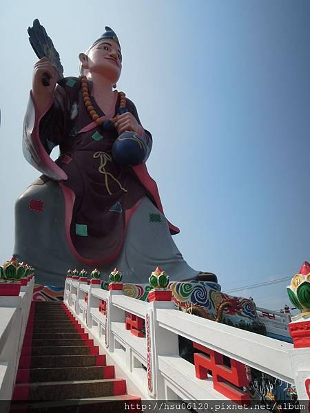 4濟公廟 (5)