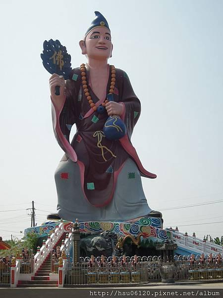 4濟公廟 (17)