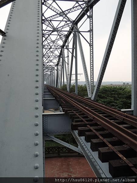 3舊鐵橋 (2)