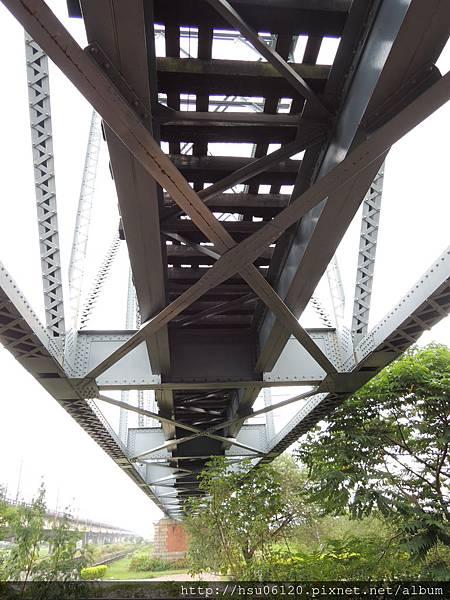 3舊鐵橋 (13)